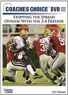 learning the spread offense