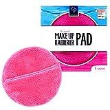 L'originale gomma per cancellare MakeUp'PADS' in confezione da 1 (rosa)