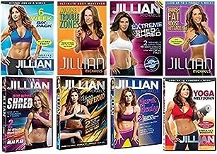 Best jillian michaels fitness dvd Reviews
