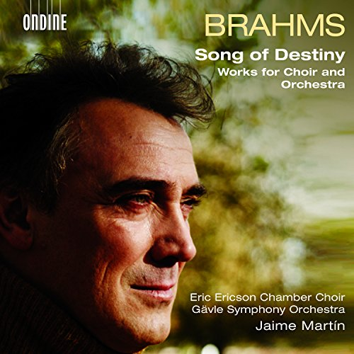 Song of Destiny / Works for Choir & Orchestra