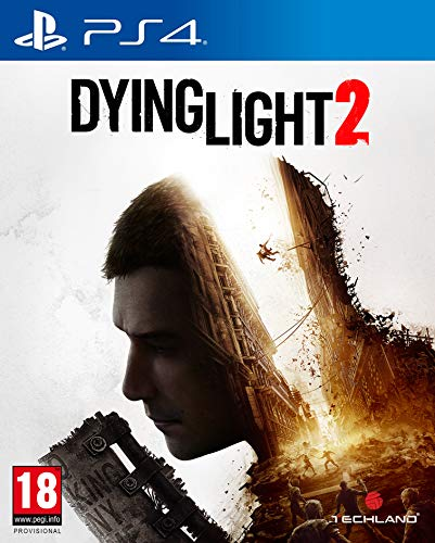 Dying Light 2 (Playstation 4) [AT-PEGI]
