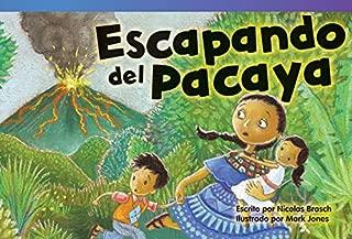 Escapando del Pacaya (Escape from Pacaya) (Fiction Readers) (Spanish Edition)