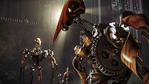 『Dishonored 2 【CEROレーティング「Z」】 - PS4』の2枚目の画像