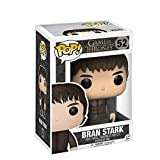 Gogowin Pop Television : Game of Thrones - BRAN Stark 3.9inch Vinyl Gift for Boys...