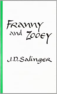 salinger franny and zooey