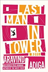 Last Man in Tower Kindle Edition