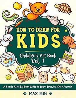 How To Draw For Kids A Simple Step By Step Guide To Learn Drawing