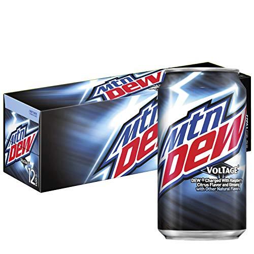 Mountain Dew Voltage 12 x 355 ml