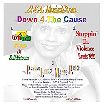cancelled-Down 4 the Cause