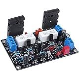 Huante 100W 2Sc5200 + 2Sa1943 Tablero del Amplificador de Audio HiFi...