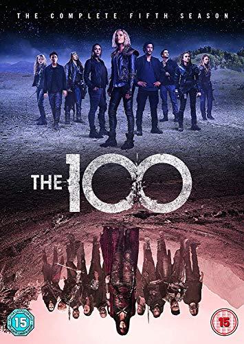 The 100 S5 [Edizione: Regno Unito] [DVD]