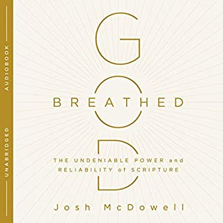 God-Breathed cover art