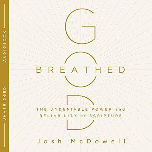 God-Breathed cover art