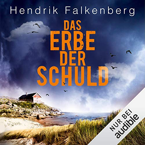 Das Erbe der Schuld     Hannes Niehaus 4              By:                                                                                                                                 Hendrik Falkenberg                               Narrated by:                                                                                                                                 Oliver Erwin Schönfeld                      Length: 9 hrs and 58 mins     Not rated yet     Overall 0.0
