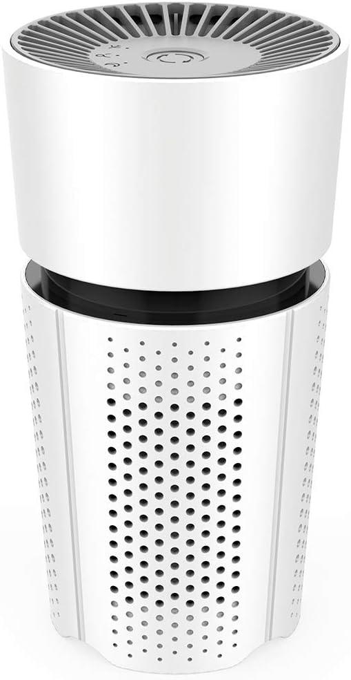 Air Purifier for Bedroom HEPA Home Tulsa Max 42% OFF Mall Desktop