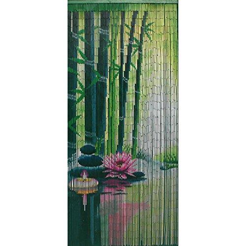 Bamboo Curtain,
