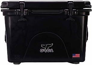 ORCA 58 Cooler, Black
