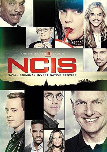 NCIS: The Fifteenth Season 15 DVD