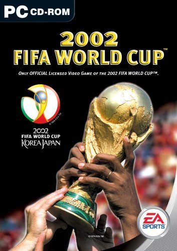 2002 FIFA World Cup (PC) by Electronic Arts