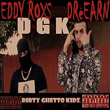 DGK (feat. DreEarn)