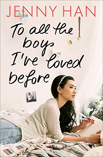 To all the boys I've loved before (Boys Trilogie 1)
