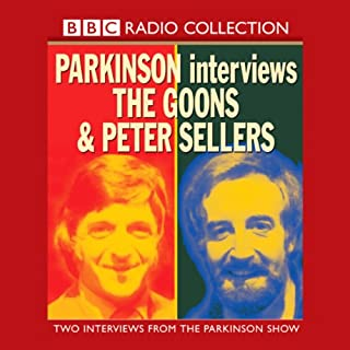 Goon Show audiobook cover art