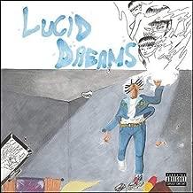 juice wrld lucid dreams cover