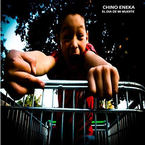 Chino Eneka