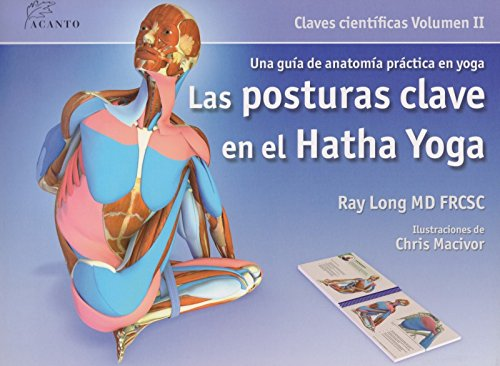 Las posturas clave en el hatha yoga