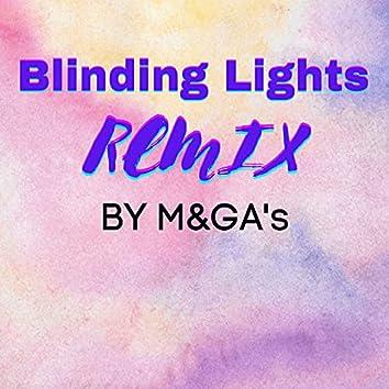 Blinding Lights (Remix)