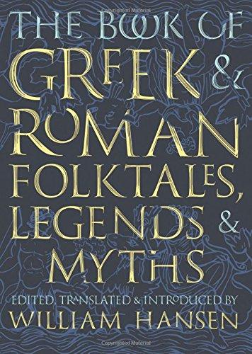 Greek & Roman Literature