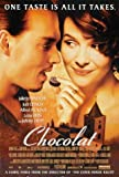 CLASSIC POSTERS Chocolat Foto-Nachdruck eines Filmposters