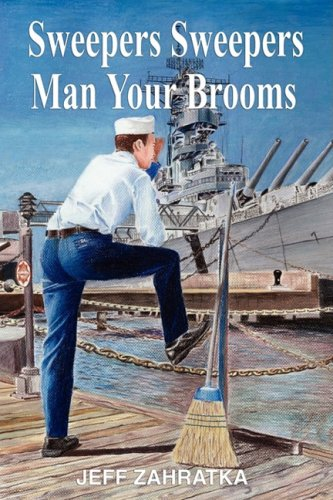 sweepers sweepers man your brooms - 1