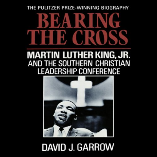 Bearing the Cross audiobook cover art