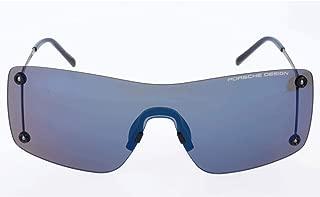 Porsche Design P8620 D 99 01 145 男士太阳镜 银色