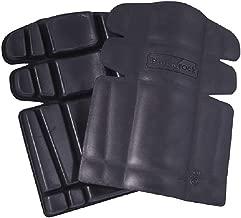 Yoko WK006 Knee Pad, Black