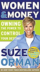 Books By Suze Orman - Women & Money