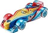 Disney Cars Ice Racer Rip Clutchgoneski