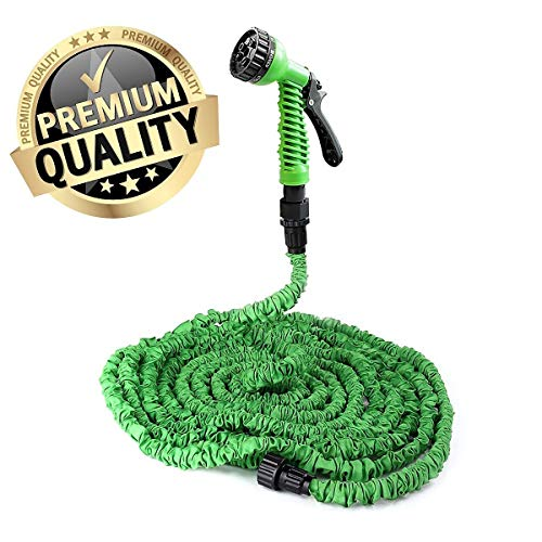 Cudi Flexibler **Premium** Magic Gartenschlauch Set ca. 23m ~3/4