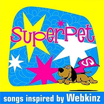 Songs Inspired by Webkinz