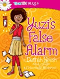 Yuzi's False Alarm (Secret Keeper Girl)