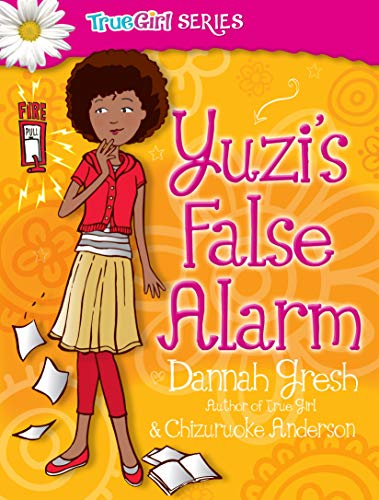 Yuzi's False Alarm (Secret Keeper Girl)
