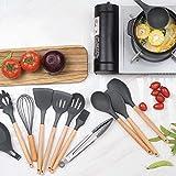Zoom IMG-1 amayga utensili cucina set 25