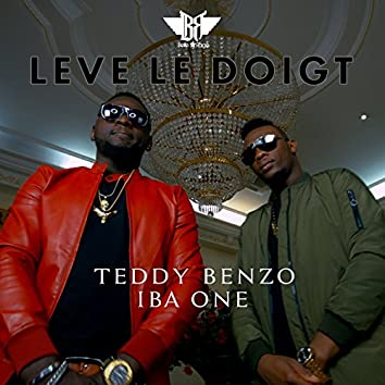 Lève le doigt (feat. Iba One)