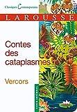 Contes des Cataplasmes - Larousse - 17/09/2008