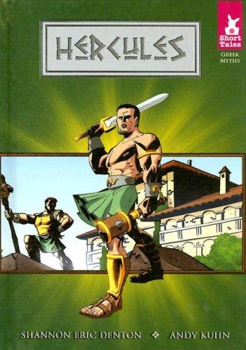 Hercules (Short Tales Greek Myths)