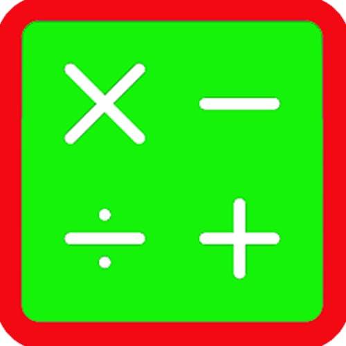 Calculator Math Magic
