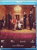 IO Sono L'Amore (Blu-Ray) [Import]