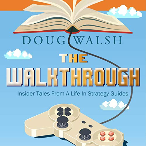 The Walkthrough audiobook cover art