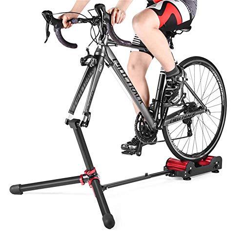 Entraîneur Roller Bike, Résistance À Vélo Le Vélo D'intérieur Formateur, Formation Pliable Support À Vélos Equiment pour 24-29\
